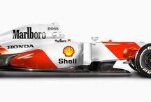 F1 cars / Formule 1 : all images © camille de bastiani