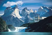 so we're going to Patagonia... / by Carolyn Hushek