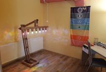 Crystal bed therapy / Chacrys Crystal bed therapy Hungary Kiskunfélegyháza