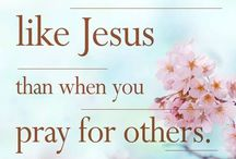 jesus_christ / just to say god and Jesus are always with you everywhere and anywhere