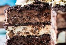 torta, süti készìtés