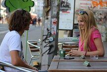 Obchodna ulica / Navštívili ste už prevádzky na Obchodnej ulici? Potrebujete zistiť otváracie hodiny, informácie o cenách, ponuku denného obehového menu? Navštívte www.obchodnaulica.sk