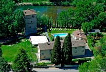 #hotel in Tuscany / unvaluable hotel with spa and restaurant in a very tuscan style