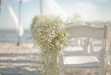 Irina's wedding