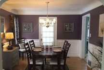 great paint ideas / by Kimberly