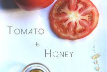 Cherry's skin recipes