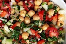 Saladas ! que delicias