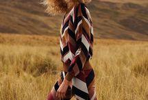 Fashion Editorial Erdig