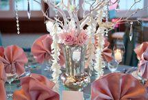 Marcail's Wedding / by Ashley Birdsall
