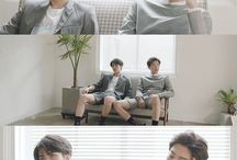 Sehun&Chanyeol