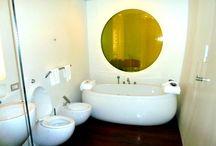 Great Hotel Bathrooms
