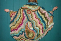 If I could crochet or knit well