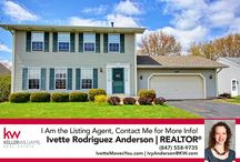 Woodstock Real Estate for Sale / Real Estate for Sale in Woodstock, IL brought to you by Ivette Rodriguez Anderson of Keller Williams Success Realty.