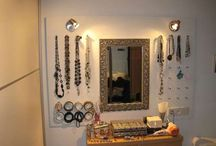 Fairs ideas, Displays and Studio / by Flavia Bennett Designs