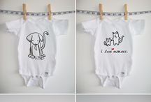 Baby - Onesie Ideas