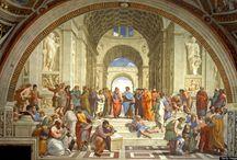 Catholic Art / Fine art inspired by faith