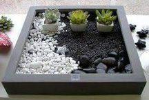 Zen Bahçesi