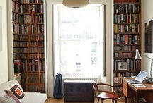 Home Libraries / by Stacey