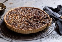 Pies and Tarts / by Laurel Moore-Wheatley