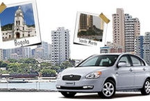 Car Hire Colombia / Car Hire Colombia provides you the best car rental service at low price.