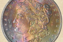 Beautiful Coins / by Collectors Corner
