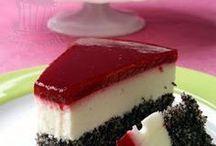 Gutenfreie Kuchen und Torte