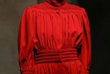 Fashion week / Trendy style