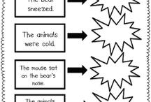 Classroom- Winter Projects / by Abbey Bonham
