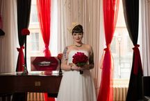 Bespoke 2015: Rockabilly Wedding / Contemporary & Modern Wedding