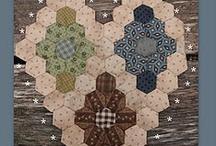 patchwork wandkleed