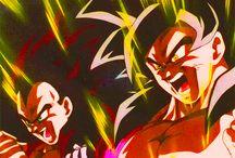 Dragon Ball Universe / Quality Dragon Ball content