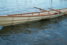 So you think that you like rowing boats?
