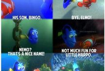 All things Dory