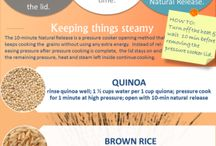 Pressure Cooker Recipes / by V Bushell