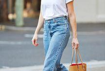 HOW TO WEAR: Boyfriend Jeans