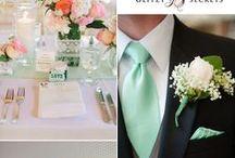 Matrimoni color pesca