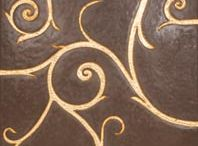 Beautiful Browns / Brown is a natural color that evokes a sense of strength, vitality and reliability. However, brown can also create feelings of sadness. Brown, more often than not, brings to mind feeling of warmth, comfort, courage and security. It is often characterized as natural, grounding, down-to-earth and conventional, but can also be worldly, refined and sophisticated.