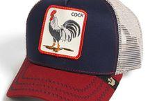 Hat ( gorras)