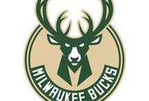 Milwaukee Bucks New Visual Identity / The Milwaukee Bucks unveiled a new visual identity for the franchise tonight at a special event at the BMO Harris Bradley Center.  / by Milwaukee Bucks