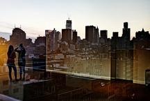 my new york city / photos I took in nyc