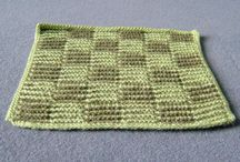 Illusion Knitting - Skyggestrik