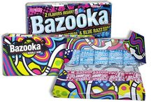 Nostalgic Candy / Old Fashioned and Retro Candy from the 1950s, 60s, 70s, 80s & today. Bubble Gum, Taffy, Smarty's, Razzles, Candy Bars, and More!
