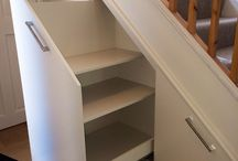 Stairs makeover