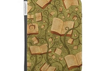 E-reader covers / Covers and cases for Kindle and other e-book readers