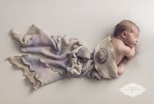 Local Finds for Newborn Styling / Sometimes the best place to find props is right in your local community! Shop clothing stores and antique shops, you just might find the perfect element!