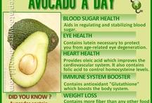 avocado / by Miki Free