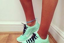 Styles i like / Sneakers