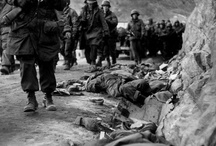 The Korean War / Books and articles relating to the Korean War which began on 25 June 1950