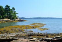 Maine Vacation Ideas