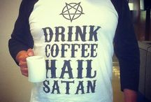 No Drugs Only Coffee